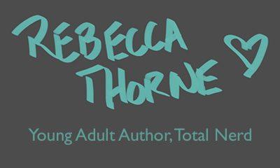 Rebecca Thorne